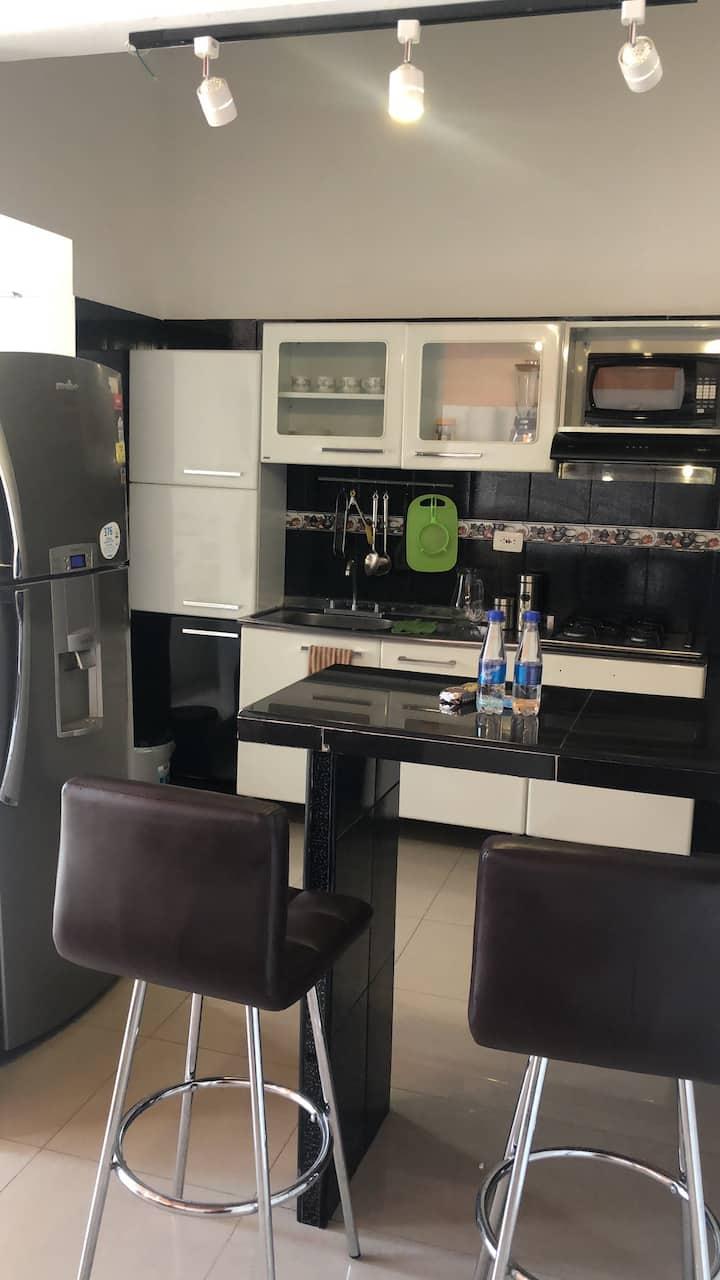 Apartamento Barrio Colsag 2 habit exc ubicación