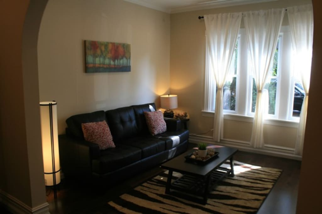 Apartments For Rent In Chicago Roscoe Village