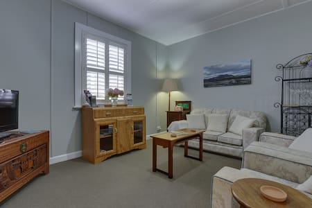 Snowberry Bungalow - Queenstown - Bungalow