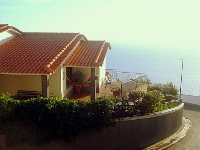 Amazing  VILLA, PRIVATE POOL superb - Funchal - Huis