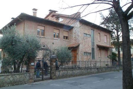 Vacanze in Val d'Orcia