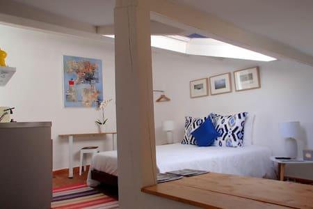 Studio Bleu-Coton, Moustiers - Moustiers-Sainte-Marie