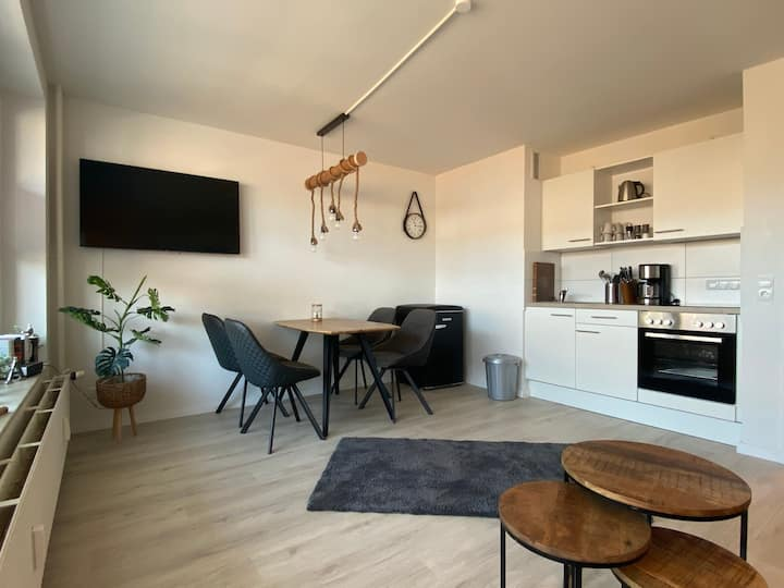 Ferienwohnung/App. für 3 Gäste mit 43m² in Eckernförde (148641)