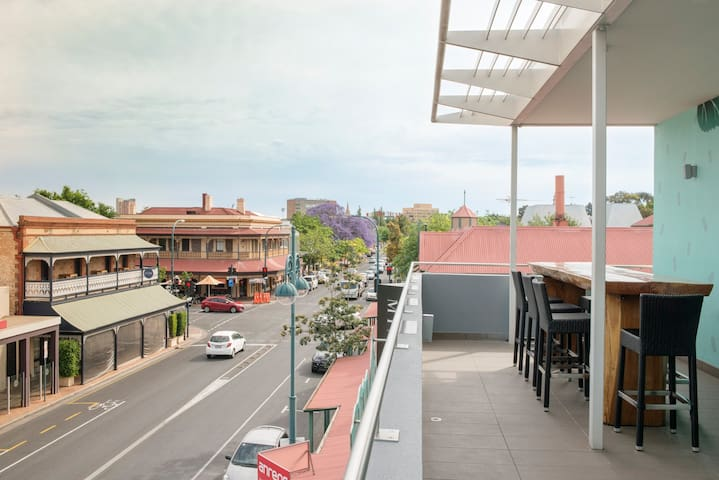 Majestic Minima Hotel - North Adelaide - Apartment