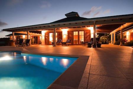 Seacliff Villa Ocean View 2 Guests - Spring - Villa