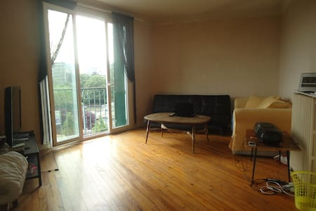 appartement 85 m²