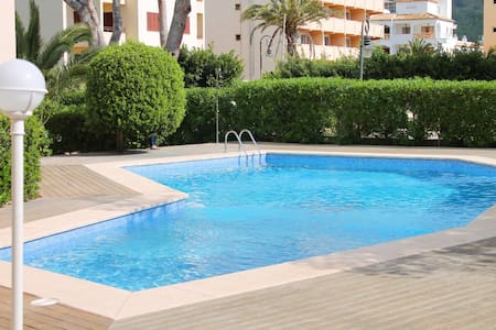 Cozy apartment at 150m from beach - Capdepera - Apartemen