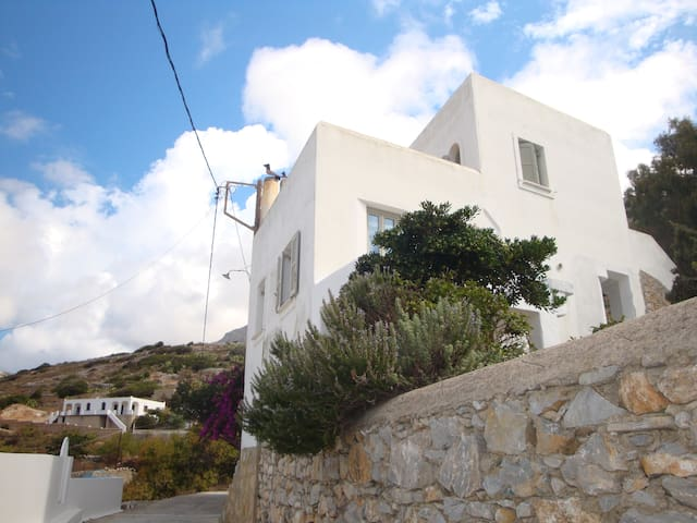 Viviana's Anoi House Langada Amorgos