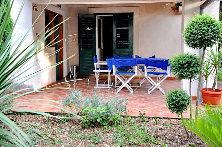 Family Apartment Kriva Ulica - Kotor - Dom