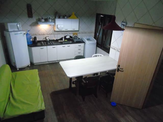 Suite 4 Pessoas Florianópolis