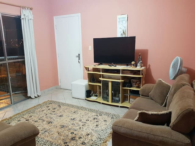 Cozy Apartament in Sorocaba - Sorocaba - Appartement