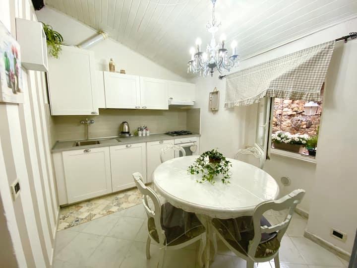Casa vacanze CarolBidi Borgo storico di Arcola