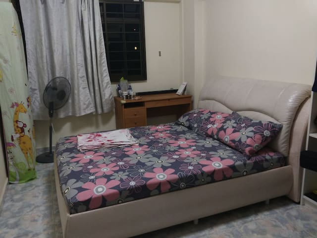 COSY ROOM NEAR ZOO AND JB, MALAYSIA 2