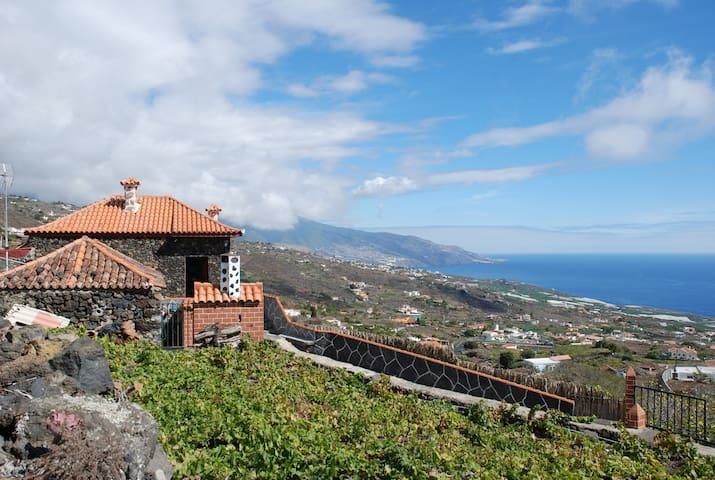 villa de mazo - Villa de Mazo - Casa