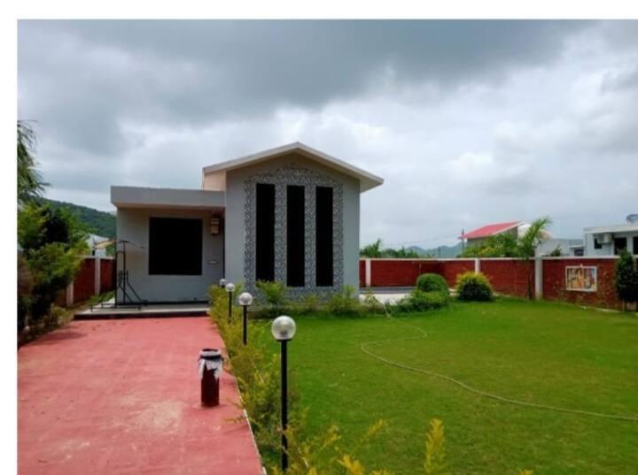 aashirwad villa