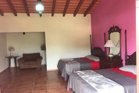 Villa El Sauce - Campestre El Encanto