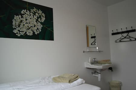 Vallnaholt Apartments and Rooms