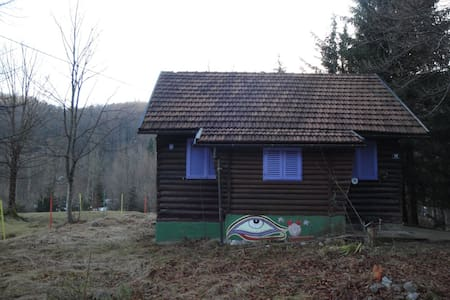 horus eye - Ogulin - House