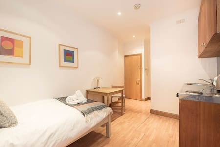 Charming Notting Hill Studio - Londres - Appartement