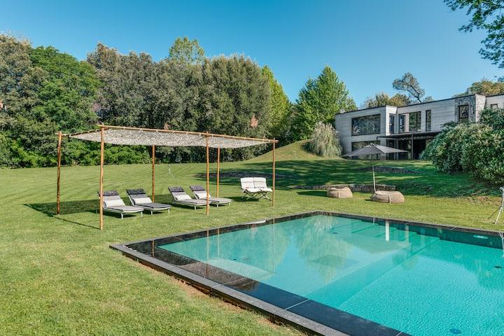 Villa Glam
