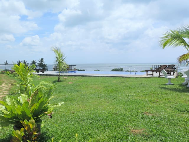 ananthaya beach - Tangalla - Bed & Breakfast