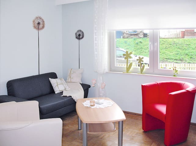 Haus Poock - Wingst and surroundings - Apartamento