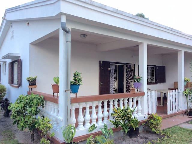 Maison calme & agréable Toamasina
