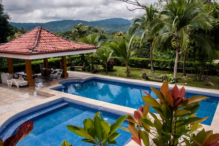 Villa Domelua: the perfect paradise for relaxing!