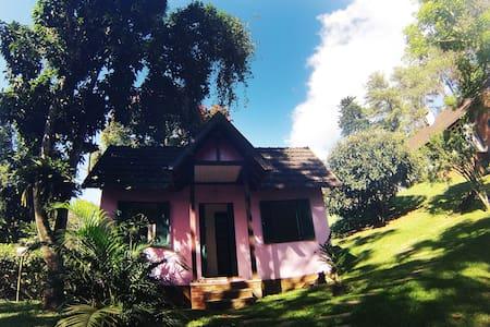 Chalé Aconchegante na Natureza - Petrópolis - Chalet