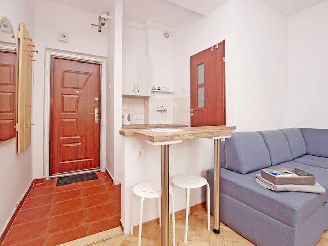 Seaside apartments - Apartament ul. Rybaki Dolne 2