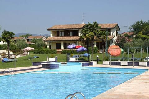 4 star holiday home in Moniga del Garda