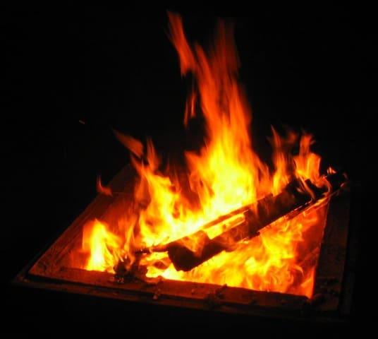Bonfire night any one ?