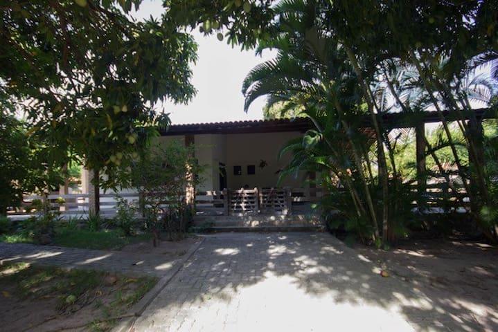 ITACIMIRIM - Maravilhosa casa em Itacimirim-BA