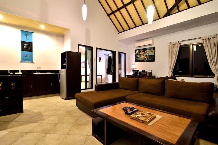Seaview Penthouse - Buleleng - Pis