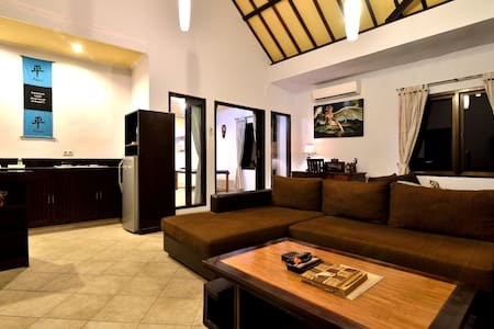 Seaview Penthouse - Buleleng - Apartment