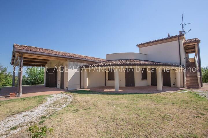 Dependance in villa  - Rimini
