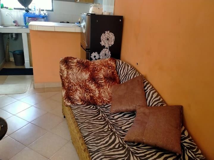 Kilifi Affordable Classy studio House < $15