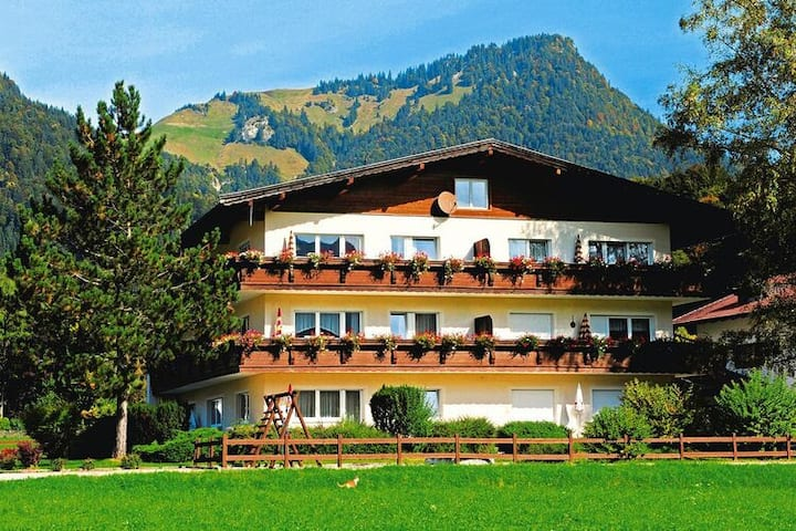 4 star holiday home in Walchsee