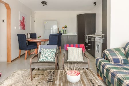 Family-friendly coastal apartment - Cable Bay - Wohnung