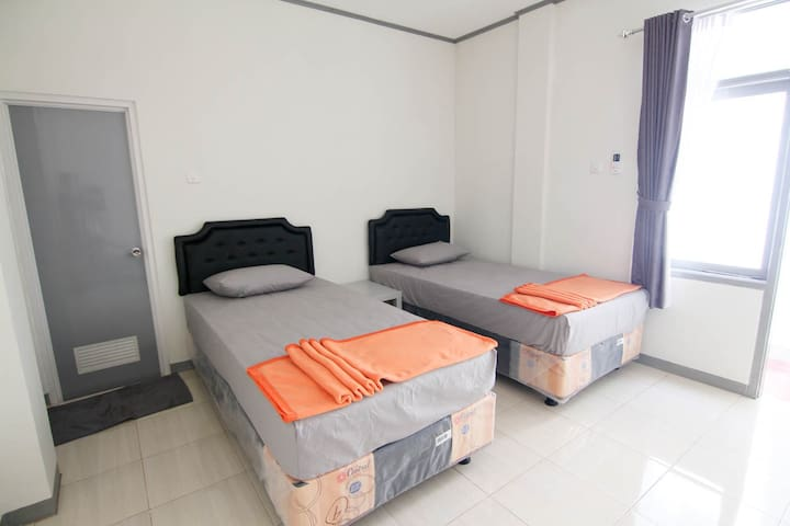 Cheap Room @ Center of Bandung City