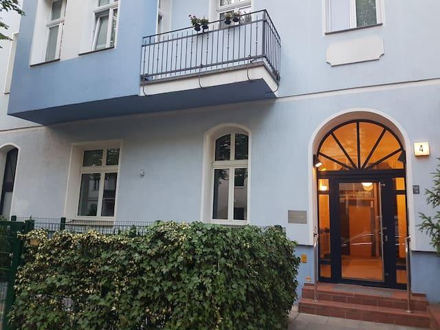 Haus am See/Ku'damm