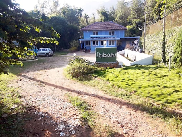TT Ibbani HomeStay dorm