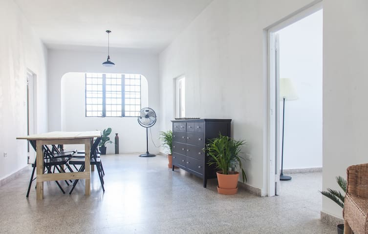 Room 1: The real Puerto Rico - Isabela - Apartment