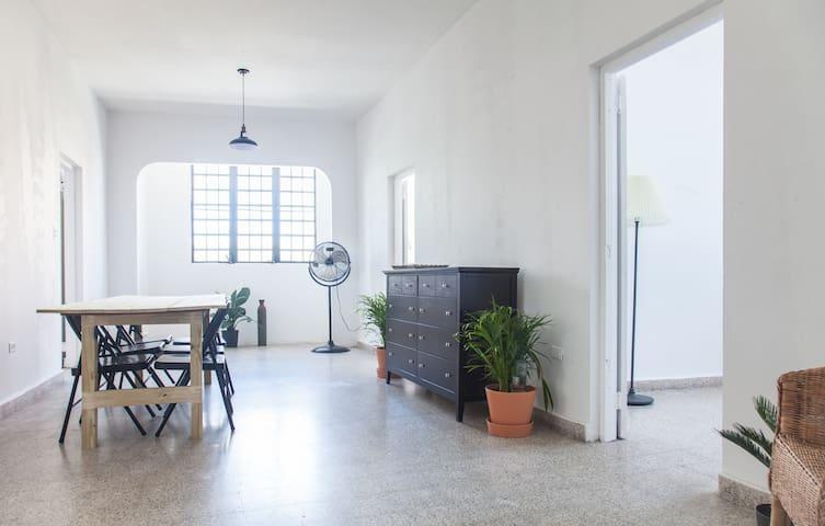 Room 1: The real Puerto Rico - Isabela - Apartamento