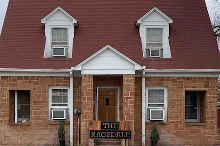 The Ragsdale