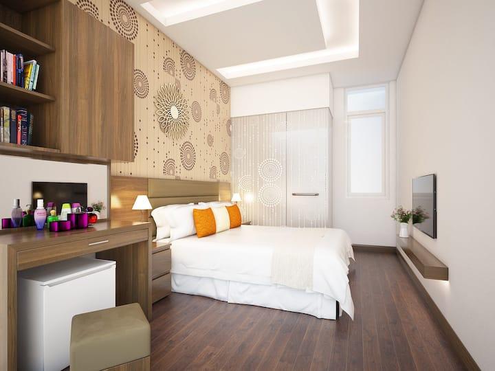 Hotel Bel Ami Hanoi - Deluxe Classic Room