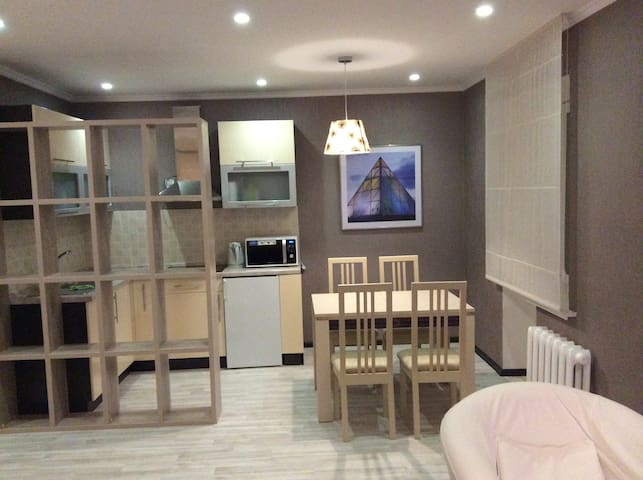 Business Apartments - Astana - Apartmen