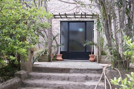 PRUNICCIA - Partinello - Lägenhet