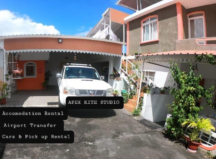 Apex Kite Studio Mauritius - Seaview
