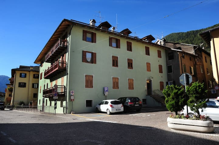Appartamento Folgarida